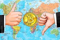 """Il Bitcoin è """"tutt'altro che utile"""", dichiara l'ex presidente della Federal Reserve Janet Yellen"""