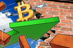 Broj dnevnih bitkoin transakcija dostigao nivo iz januara 2018-e