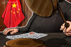 Un investitore cinese denuncia OKCoin per avergli impedito di ottenere i propri Bitcoin Cash