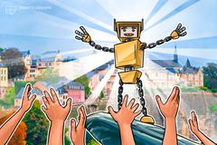 Il Lussemburgo approva una proposta di legge per agevolare l'utilizzo della blockchain