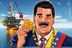 Predsednik Maduro naredio centralnoj banci Venecuele da prihvati petro