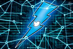 Jack Dorsey, CEO di Twitter, partecipa all'iniziativa LN Trust Chain