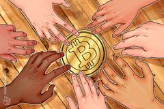 Coinbase: il trading volume di Bitcoin registra un nuovo massimo annuale