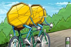 Impressionante crescita dei mercati delle criptovalute, Bitcoin supera i 7.700$