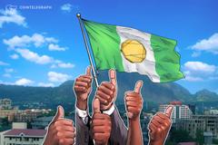 Secondo un candidato presidenziale in Nigeria, la blockchain potrebbe accelerare l'economia del paese