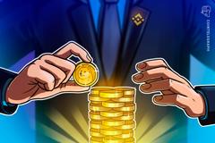 Binance annuncia il supporto per Dogecoin: il prezzo della criptovaluta impenna del 30%