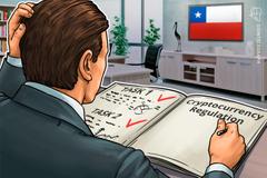 Vlada Čilea predstavila Kongresu novi zakon za regulaciju kripto i finteh sektora
