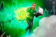 Bitcoin supera le resistenze, ora diretto verso gli 8.600$