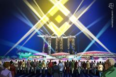Kripto berza Binance u aprilu pokreće ogrank u Singapuru, navodi CZ