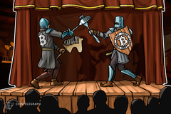 Il profilo Twitter @Bitcoin, sostenitore di BCH, è stato sospeso. 'È la morte della libertà di parola', dichiara Roger Ver