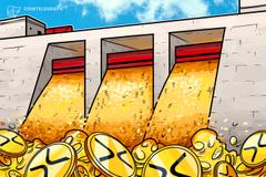 Ripple trasferisce un miliardo di token XRP da e verso il suo escrow wallet