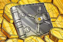 VaultTel kartica: Hardverski kripto novčanik dizajniran da stane u SIM karticu