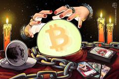 Tomas Li: Lošije prognoze za oporavak bitkoina, mada i dalje očekuje vrednost od 25.000 dolara