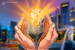 Singapore: una società d'investimento pianifica il lancio di un fondo per il finanziamento di progetti blockchain