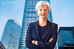 Šefica MMF-a Kristin Lagard: Trebali bismo biti otvoreni za kriptovalute