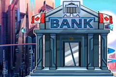 """Bank of Canada: """"La tecnologia blockchain può essere utilizzata per la liquidazione di security"""""""