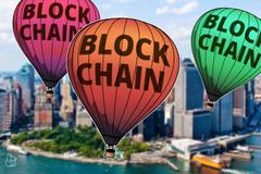 JP Morgan podnosi zahtev za patent koji je P2P način plaćanja preko blokčeina