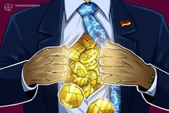 Börse Stuttgart, la seconda borsa valori più importante della Germania, lancerà due ETN basati su criptovalute