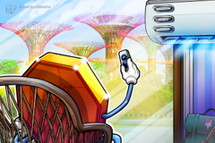 La Borsa di Singapore sperimenta una soluzione blockchain per la liquidazione degli asset tokenizzati