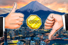 Banka Japana: Digitalne valute emitovane od strane centralne banke nisu efektivni ekonomski alat