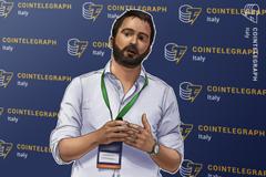 Blockchain, industria musicale e diritti d'autore: intervista a Matteo Fedeli, direttore della Divisione Musica di SIAE