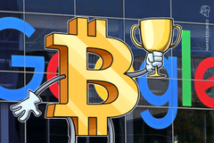 Gugl pretrage za bitkoin su tri puta veće nakon skoka cene