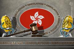 La SFC di Hong Kong definisce regolamentazioni per i gestori di fondi in criptovalute
