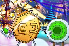 Bitcoin supera quota 5.300$, lievi guadagni per la maggior parte delle criptovalute