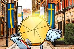 Partnership tra la Banca centrale svedese e Accenture per il lancio dell'e-krona