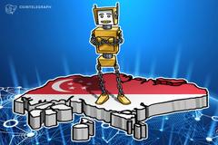 Singapur: Državni CrimsonLogic pokreće globalnu prekograničnu blokčein platformu