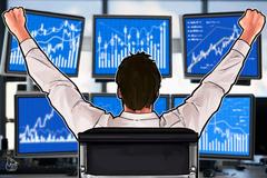 eToro annuncia eToroX, una nuova piattaforma per il trading di criptovalute