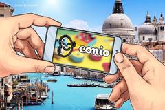 Conio, il wallet 100% italiano, dimezza le commissioni in occasione del Black Friday