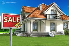 La società di crowdfunding Indiegogo venderà un token basato su beni immobili