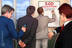 Un deputato statunitense afferma che il mercato delle ICO necessita di regolamentazioni 'dal tocco leggero'