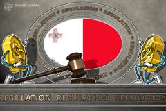 Malta: Finansijski regulator odobrava prvih 14 agenata za kripto imovinu