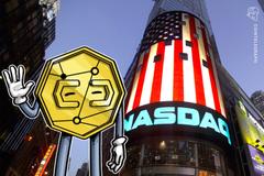 NASDAQ, in collaborazione con CryptoCompare, lancia un nuovo prodotto per investitori istituzionali