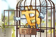 I mercati saranno pronti ad accettare un ETF di Bitcoin tra 'un paio di mesi', afferma il CEO di Fatfish