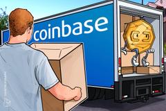 Coinbase sospende, senza alcuna spiegazione, l'offerta d'investimentoCoinbase Bundle