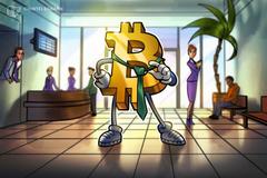 Bitcoin mira alla resistenza a 7.400$: terminerà il mese a 7.600$?
