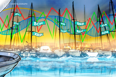 Bitcoin, Ethereum, Ripple, Bitcoin Cash, EOS, Litecoin, Binance Coin, Bitcoin SV, Stellar, Cardano: Analisi dei prezzi, 31 maggio