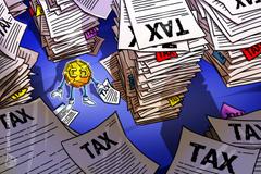 Generalni tužilac Belorusije upozorio na ulogu kriptovaluta u utaji poreza