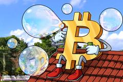 CEO di ShapeShift: Bitcoin non diverrà un asset da mille miliardi di dollari senza volatilità e speculazione