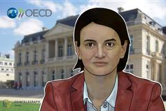 Ana Brnabić: Srbija bi mogla da bude među vodećim zemljama sveta u oblasti blokčeina