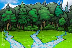 Partnership tra la società blockchain BitFury e l'ONU per un progetto forestale in Kazakistan