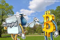Ukupna tržišna kapitalizacija: Bitkoin sustiže PayPal!