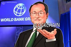 I registri distribuiti possiedono 'un enorme potenziale', afferma il presidente della Banca Mondiale