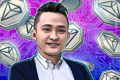 Justin Sun rivela un nuovo programma per il meccanismo proof-of-stake di TRON