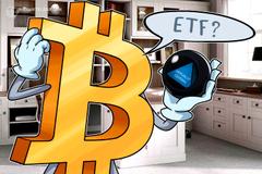 "Finansijski ekspert Rik Edelman: ""Na kraju ćemo videti bitkoin ETF"""