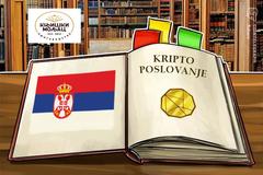 Kako poslovati u Srbiji ako se bavite kriptovalutama