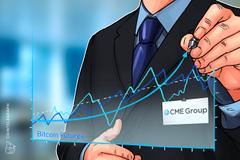 CME izveštaj: Prosečan dnevni obim trgovanja bitkoin fjučersima povećan je za 93% u drugom kvartalu